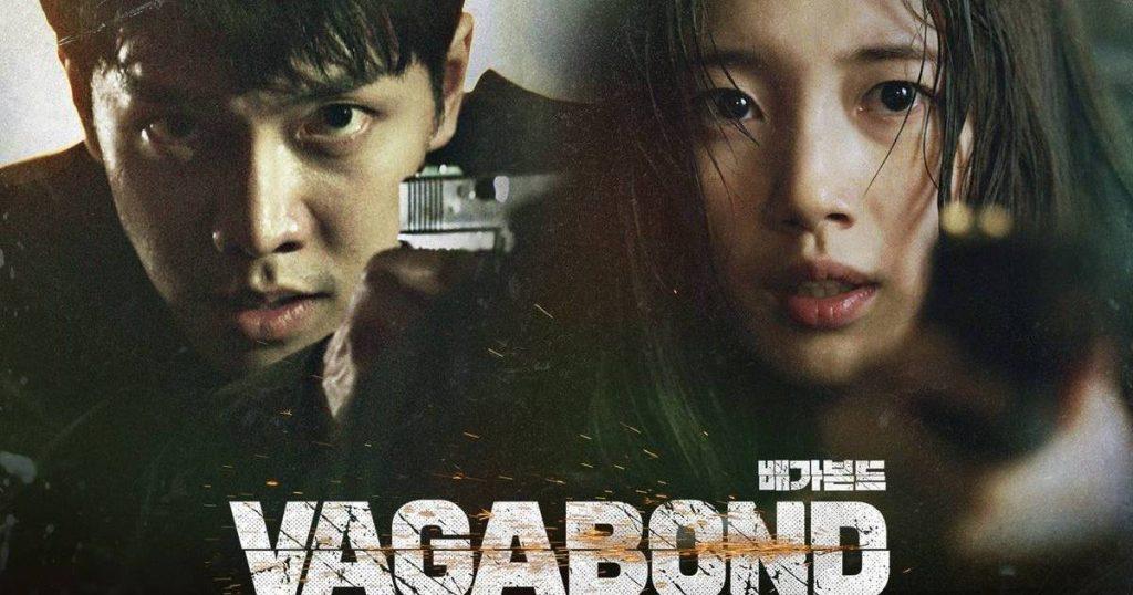 ซีรี่ย์เกาหลี Vagabond ( ซับไทย ) Ep.1-16 (จบ)