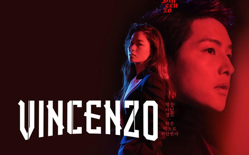 ซีรี่ย์เกาหลี vincenzo ซับไทย Ep.1-20(จบ)