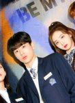 ซีรี่ย์เกาหลี Be My Boyfriend 2021