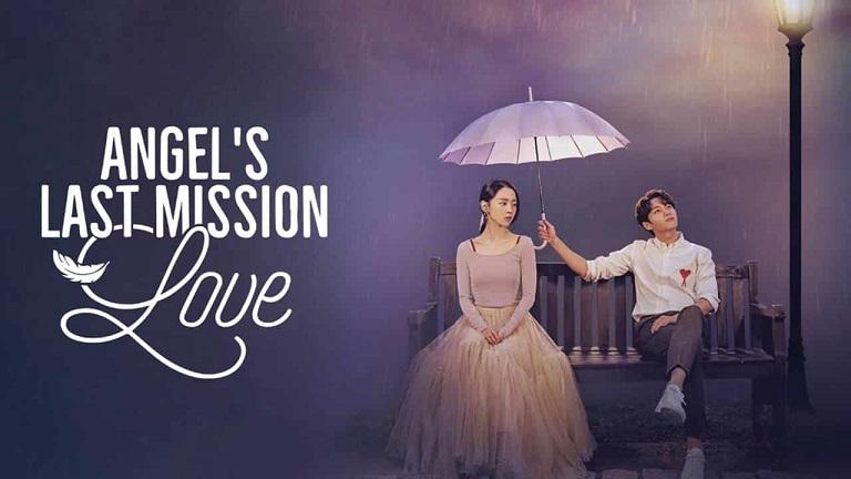 ซีรี่ย์เกาหลี Angels Last Mission Love รักสุดใจ นายเทวดาตัวป่วน พากย์ไทย EP.1-16 (จบ)