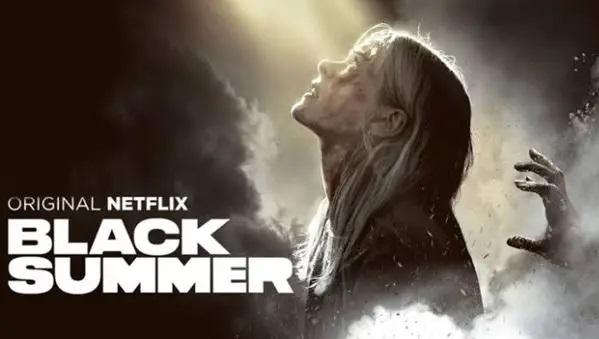ซีรี่ย์ฝรั่ง Black Summer Season 1 (2019) ปฏิบัติการนรกเดือด 1 EP.1-8 (จบ)