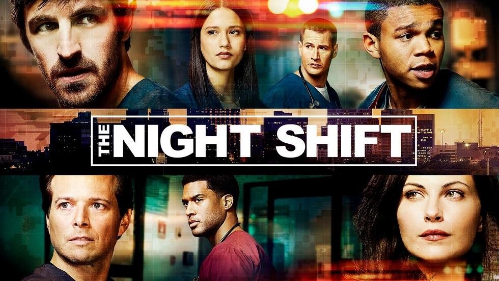 ซีรี่ย์ฝรั่ง The Night Shift Season 4 ทีมแพทย์สยบคืนวิกฤติ พากย์ไทย EP.1-10 จบ