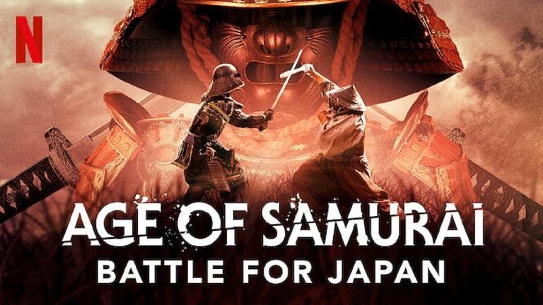 ซีรี่ย์ญี่ปุ่น Age Of Samurai: Battle For Japan ยุคแห่งซามูไร ศึกชิงญี่ปุ่น ซับไทย Ep.1-6 จบ