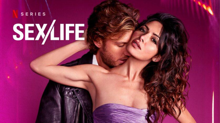 ซีรี่ย์ฝรั่ง Sex-Life เซ็กส์-ชีวิต