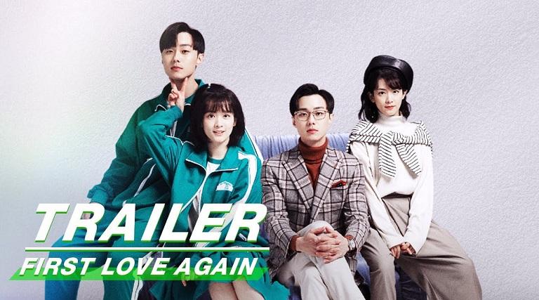 ซีรี่ย์จีน First Love Again รักแรกอลวน ซับไทย EP.1-24 (จบ)