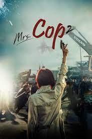 Mrs. Cop Season 2-1