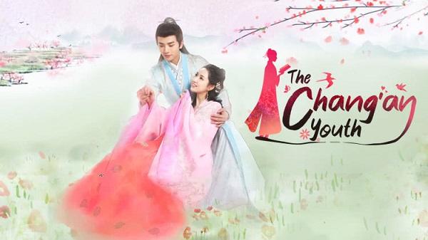 ซีรี่ย์จีน The Chang an Youth ห้าดรุณแห่งฉางอัน พากย์ไทย EP.1-24 (จบ)