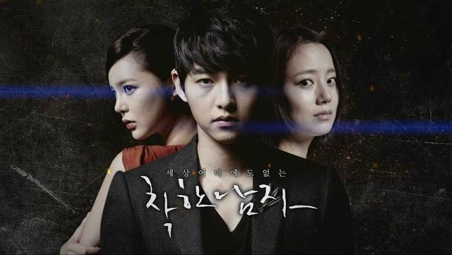 ซีรี่ย์เกาหลี The Innocent Man ปมรักแรงแค้น,รอยรักรอยแค้น (พากย์ไทย) EP.1-20 (จบ)