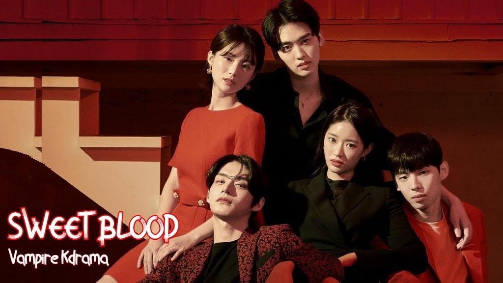 ซีรี่ย์เกาหลี The Sweet Blood ซับไทย EP.1-15 (จบ)