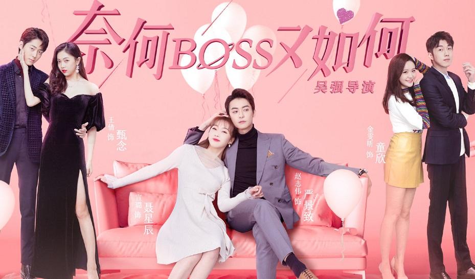ซีรี่ย์จีน Well Dominated Love (2020) ก็บอสไง…แล้วไงล่ะ (ซับไทย) Ep.1-24 (จบ)
