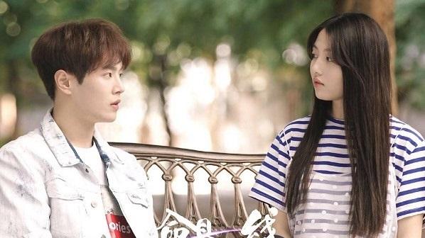 ซีรี่ย์จีน Adventurous Romance เสี่ยงรัก รักนายไอดอล (ซับไทย) EP.1-12 (จบ)