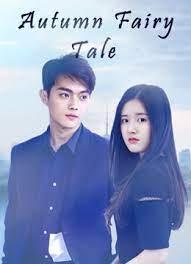 Autumn Fairy Tale-1