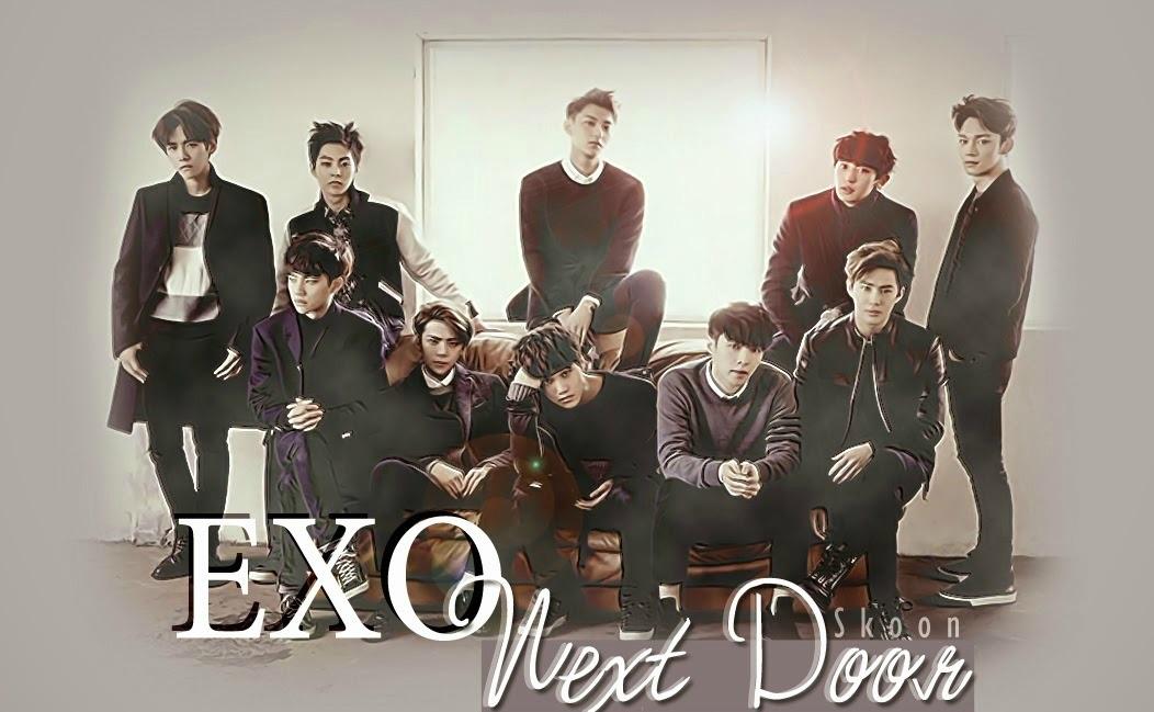 ซีรี่ย์เกาหลี EXO Next Door (ซับไทย) EP.1-16 (จบ)