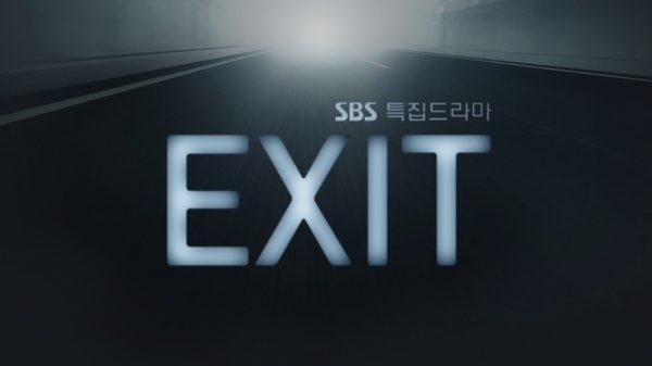 ซีรี่ย์เกาหลี EXIT (ซับไทย) EP.1-4 (จบ)
