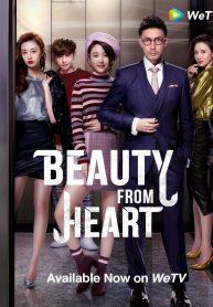 Beauty From Heart