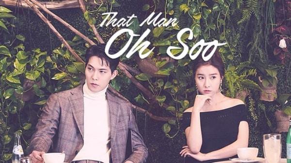 ซีรี่ย์เกาหลี That Man Oh Soo โอซู กามเทพสะดุดรัก (พากย์ไทย) EP.1-16 (จบ)