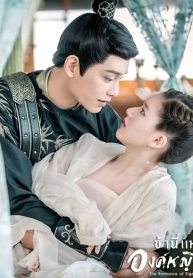 The Romance of Tiger and Rose-0